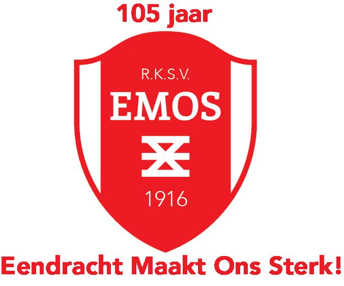 EMOS 105 en opening kunstgras!